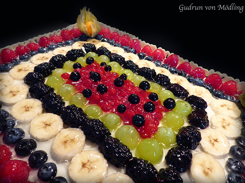 Obstboden Raffiniert Belegen Torten Kuchen Forum Chefkoch De 2
